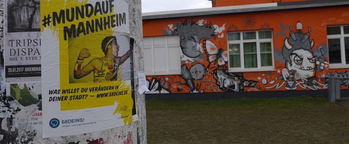 Doku der Stadtteilversammlung Schönau